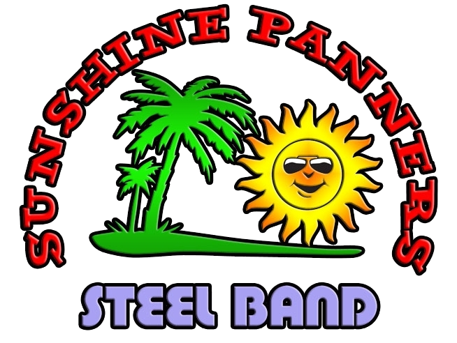 Sunshine panners steel band logo